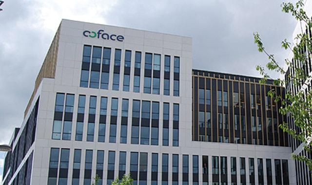 Coface intègre le cercle très sélectif de CFC