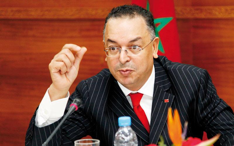 Acquis et enjeux de la stratégie touristique nationale «Vision 2020»: Haddad fait le point