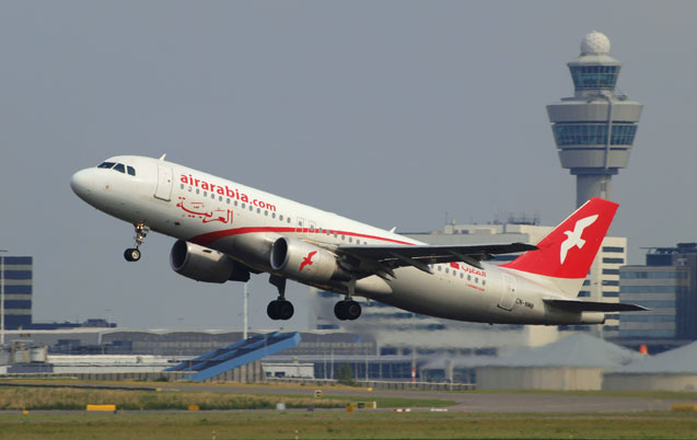 Air Arabia lance Airewards