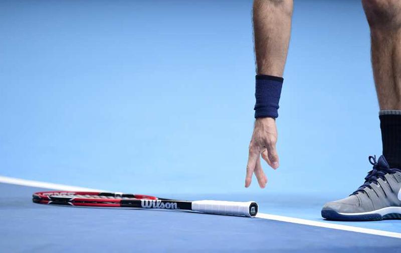 Matches truqués au tennis : Une enquête indépendante ouverte