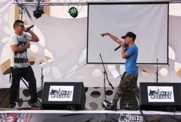Les jeunes talents mis à l'honneur: Ouled Mogador en action