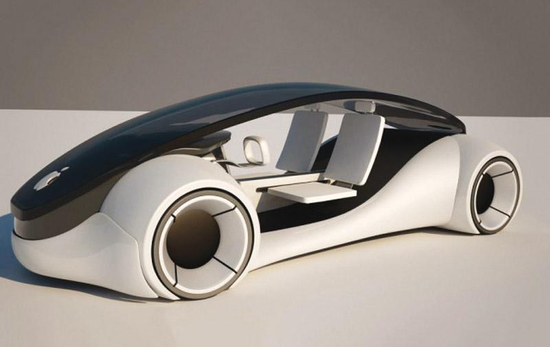 La Apple Car pour  2019 !