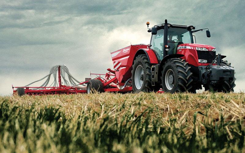 Rapport Brookings sur l'agriculture et le développement rural: Le département de l'agriculture corrige!