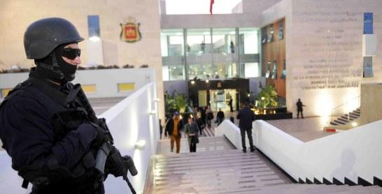 Immigration illégale – BCIJ : Démantèlement d'une bande criminelle active dans plusieurs villes