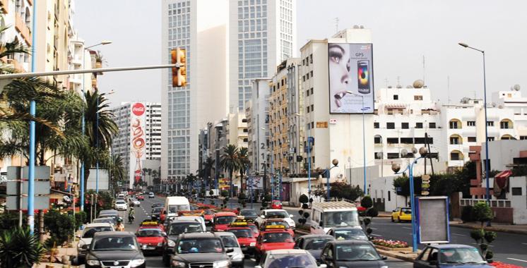 Qualité de l'air à Casablanca: Mise en place d'une veille sanitaire éco-épidémiologique
