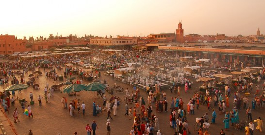 Marrakech se dote de son premier salon immobilier