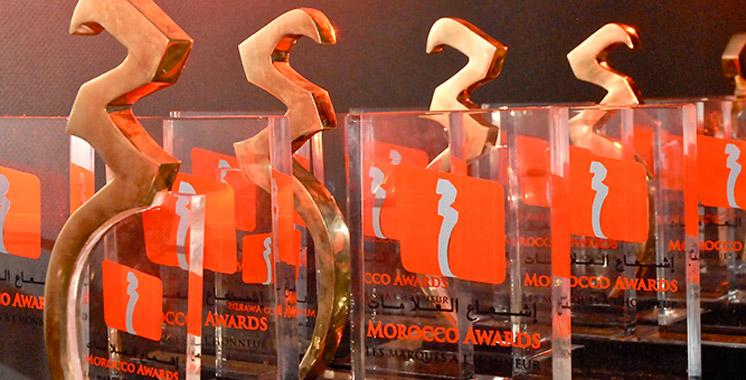 La 7è édition des Morocco Awards , du 13 au 18 mai à Casablanca