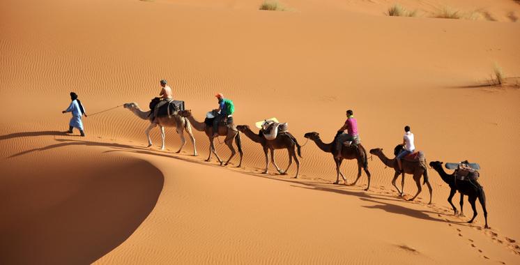 Tourisme interne: Le potentiel en chiffres