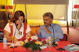 Pour la promotion de la femme rurale dans le développement local