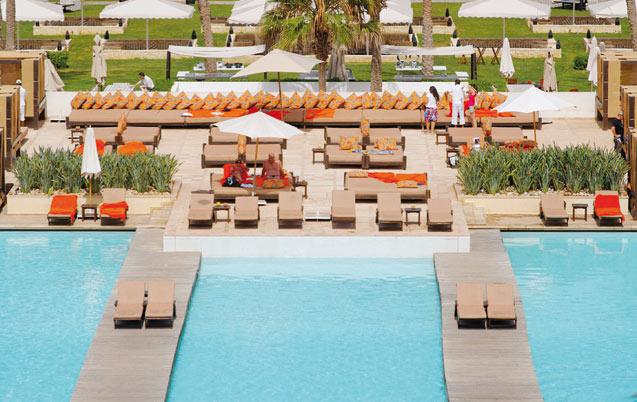 International Hotel Awards: Trois distinctions pour les Sofitel d'Essaouira et Agadir