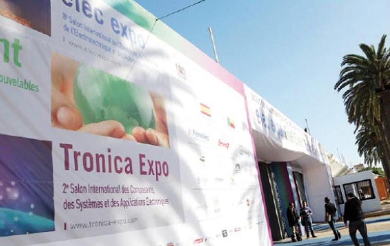 Fenelec annonce les dates de son Salon Elec expo, EneR event et Tonica expo