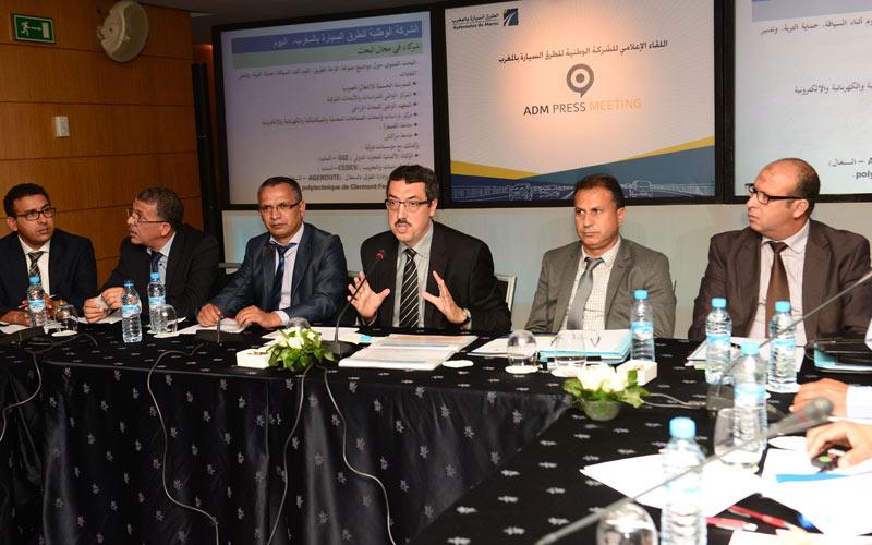La mise au point des autoroutes du Maroc: Révision des tarifs, santé financière et… Mission impossible