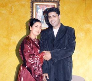 Hind Saadidi : «Hassan m'attire par sa serviabilité»