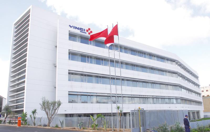 Un nouveau siège à Casablanca: Vinci Energies Maroc étoffe son offre
