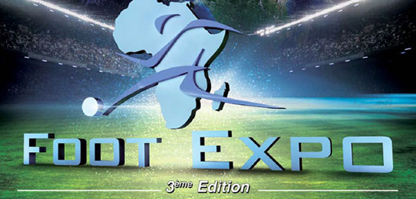 La ville ocre accueille Foot Expo Forum 2014