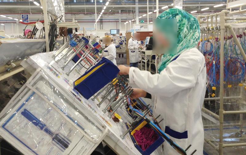 Haut-Commissariat au Plan: 2015 se termine en beauté  pour les industriels