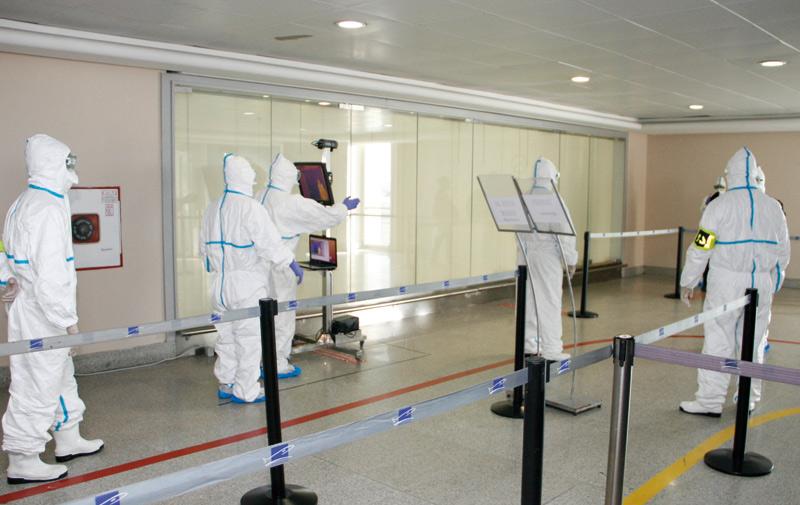 Le ministère de la santé rassure :  Aucun cas de fièvre Lassa au Maroc
