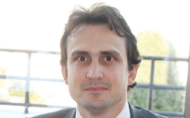 Vincent Castel: 2,3 milliards de dollars investis aujourd'hui  au Maroc