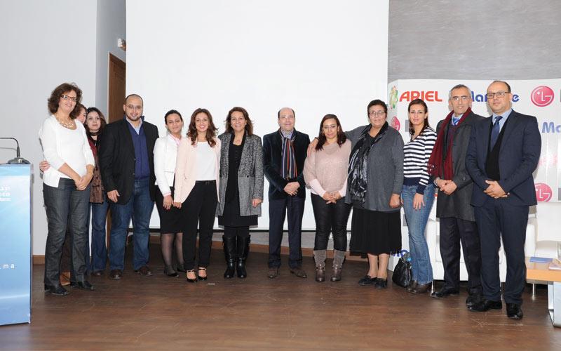 Opération «Ariel Sourire»: Ces entreprises qui s'allient pour la bonne cause