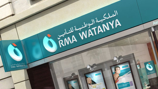 Franchissement du seuil  à la hausse de RMA Watanya  dans le capital de Risma