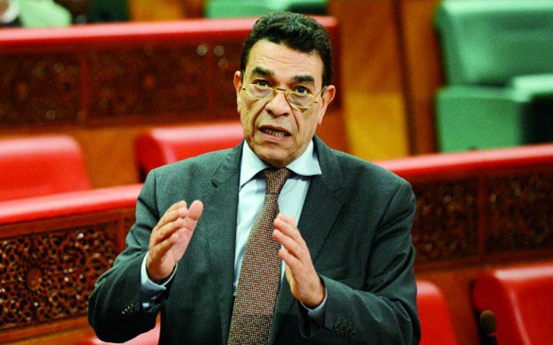 El Ouafa reconnait: L'Exécutif s'est endetté en 2012 pour les salaires
