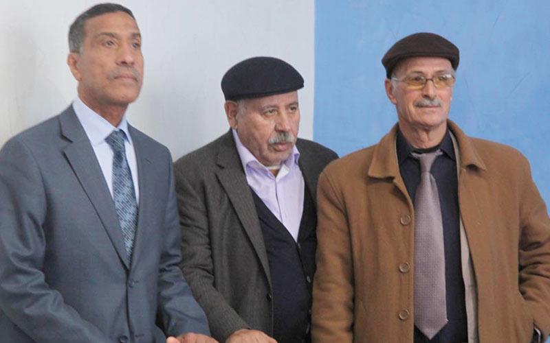 L'UMT annonce la participation de Pjdistes  à la grève