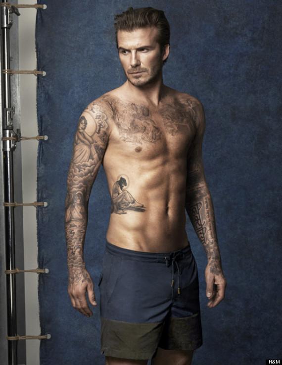 Italie : l'AC Milan n'envisage pas un retour de Beckham