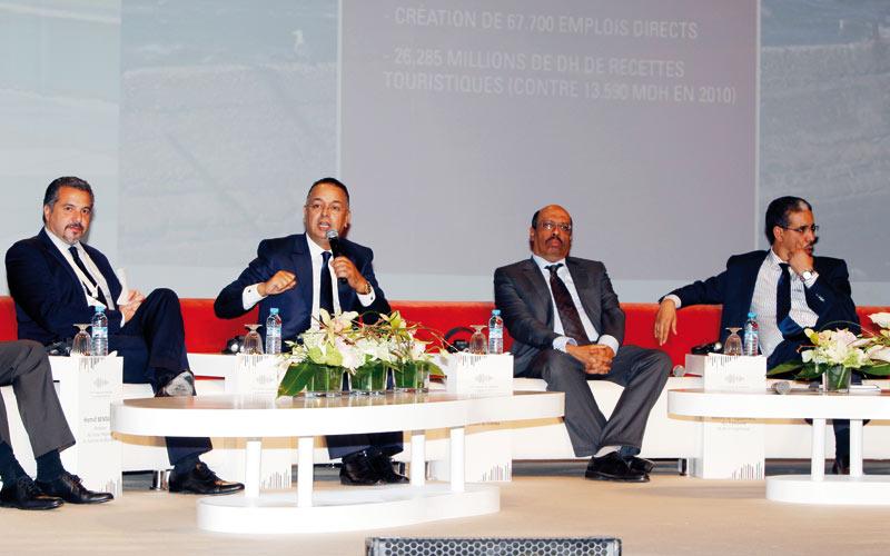 Assises du tourisme: Les objectifs pour 2020