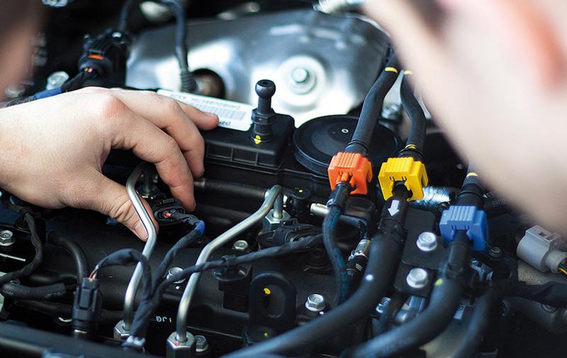 Main-d'œuvre garagiste automobile: Tous les tarifs