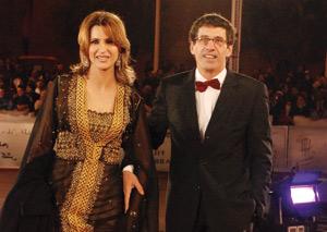 Kamal Kamal et son épouse Fatiha : «La vie s'arrêtera à notre séparation»