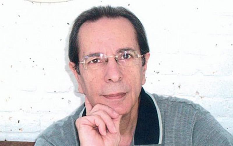 Rabai Al Madhoun : Le territoire préoccupe les auteurs palestiniens au pays et à l'étranger