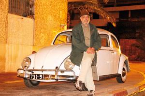 Driss Chouika : «Je veux faire revivre aux spectateurs l'ambiance des années 70»