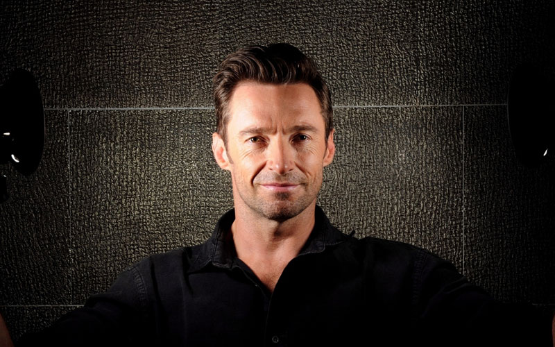 Hugh Jackman interprète le premier titre de la comédie musicale «Wolverine»
