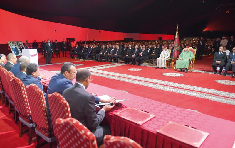 Provinces du Sud: Autonomie-Développement, le Maroc passe  à l'action