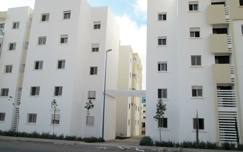 Bonne performance commerciale d'Addoha au 1er semestre: 10.000 logements vendus en 6 mois
