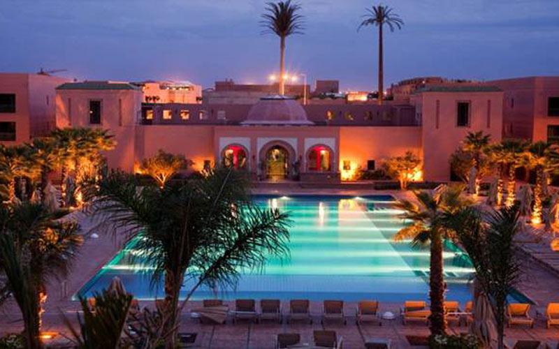 Le voyagiste français Fram se sépare de 4 hôtels au Maroc