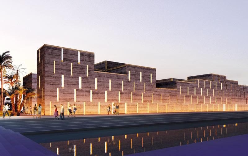 Exposition Universelle Milano 2015: Le Maroc très attendu…