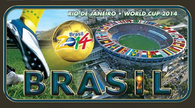 Mondial 2014: un huitième stade inauguré au Brésil, trois encore en travaux