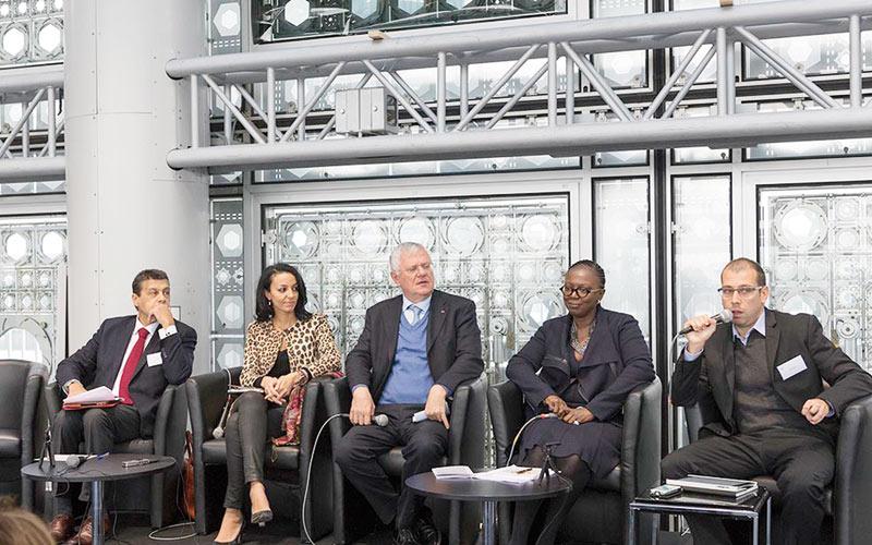 Maroc hub pour l'Afrique : Benhima énumère les atouts