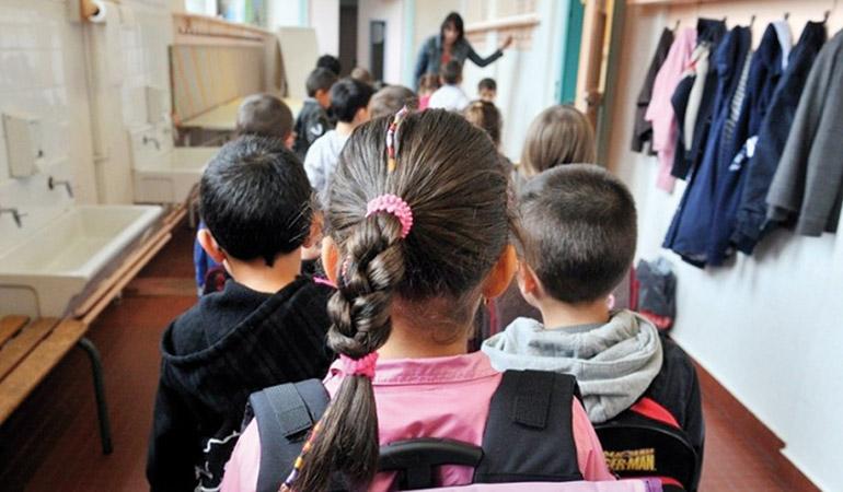 «Insat»: un numéro vert et un portail pour le suivi de la rentrée scolaire
