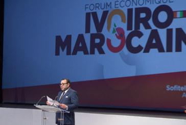 SM le Roi à Abidjan : Le Maroc assume pleinement sa vocation africaine