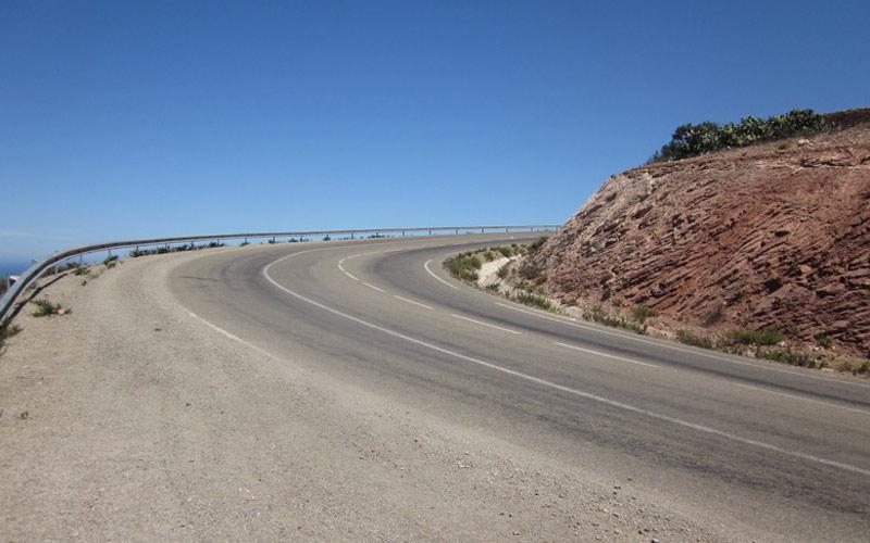 Le réseau routier rural se renforce à Tétouan