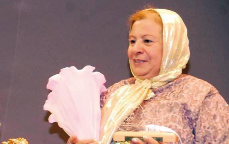 L'actrice Fatima Benmeziane n'est plus