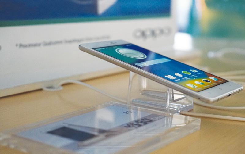 OPPO Experience Day: Des smartphones qui font l'unanimité