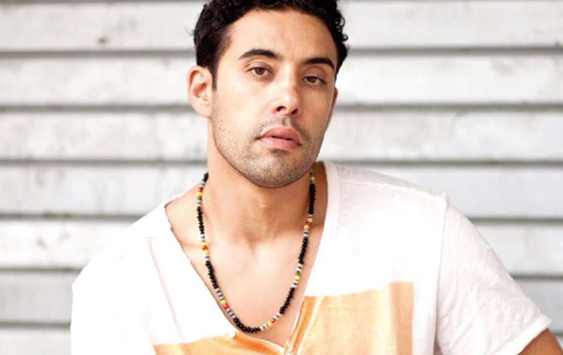 Ahmed Soultan élu meilleur artiste nord africain