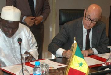 Maroc-Sénégal: L'OFPPT définit de nouveaux axes de coopération