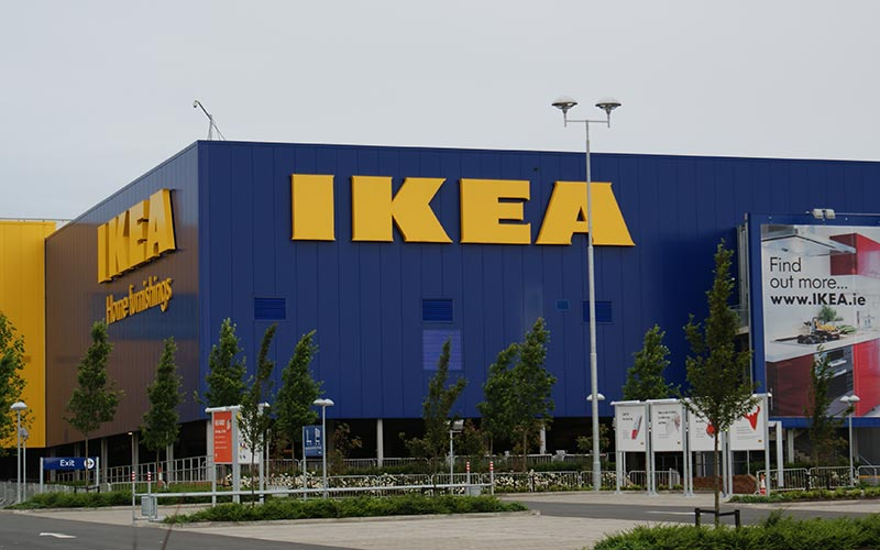 Ameublement : Ikea au Maroc, c'est officiel !