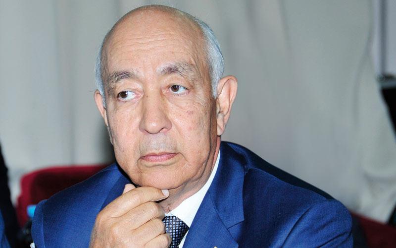 Juridiction financière : Une formation à la française pour  213 magistrats marocains
