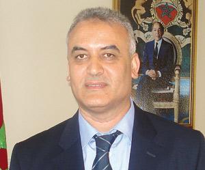 Tanger : Abdelhamid Abarchane à la tête du conseil préfectoral de Tanger-Asilah