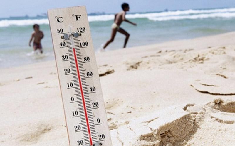 Il fera chaud au Maroc du samedi au jeudi